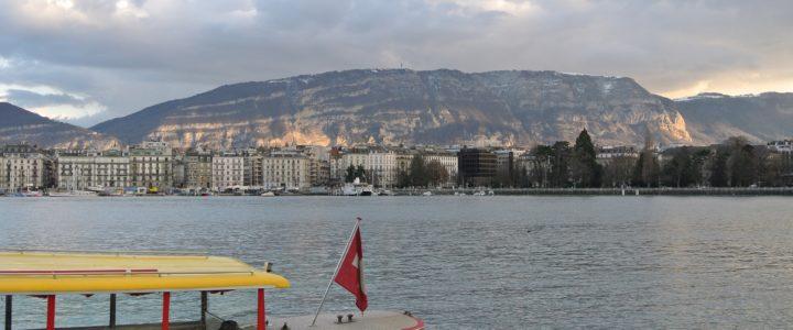 Quoi faire à Genève quand il pleut ? Les 9 meilleures choses à faire à Genève
