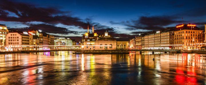 Découvrir Genève en Vacances- Guide de Voyage de Genève