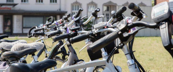 10 questions et réponses sur les vélos électriques