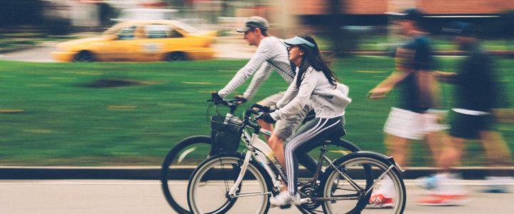 Choisir un vélo électrique pour femme