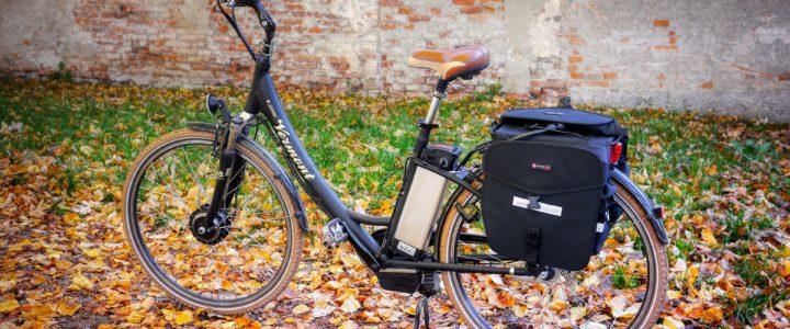 Comment tester une batterie de vélo électrique ?