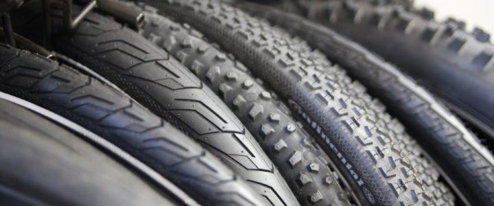 Comment choisir ses pneus de vélo électrique à Lausanne ?